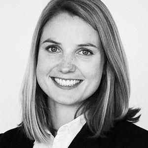 Olivia Weller, Junior-Projektleiterin, Niederlassung Berlin, Witte Projektmanagement GmbH