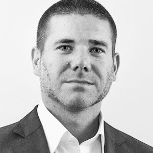 Andreas Wolfram, Projektleiter, Niederlassung Düsseldorf, Witte Projektmanagement GmbH