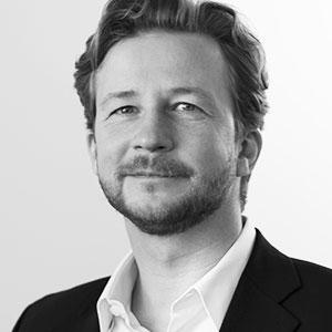 Gunnar Zachariassen, Senior-Projektleiter, Niederlassung Hamburg, Witte Projektmanagement GmbH