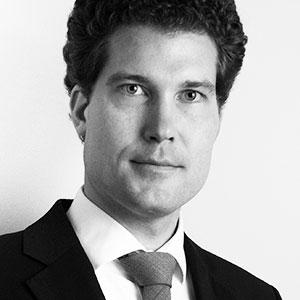Valentin Zuse, Senior-Projektleiter, Niederlassung Hamburg, Witte Projektmanagement GmbH
