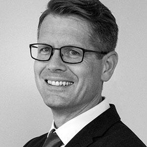 Lutz Winter, Projektleiter, Niederlassung Hamburg, Witte Projektmanagement GmbH